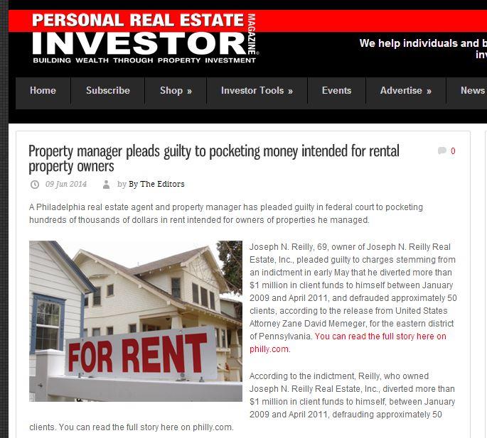 PropertyManagementFraud